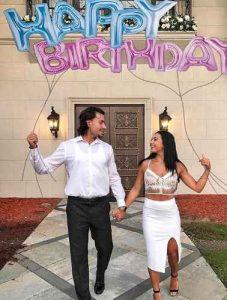 Ashley Nocera Bio, Wiki, Age, Height, Boyfriend & Net Worth