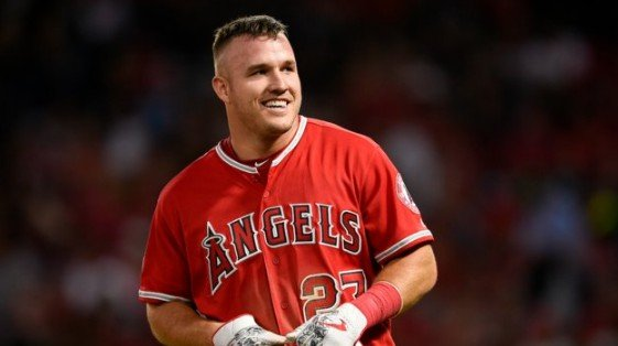 Mike Trout Net Worth - Prize, House, Car & Income