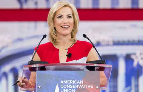 Is Laura Ingraham A Lesbian? Know about Her Married Life