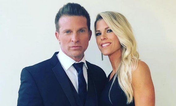 Sheree Gustin & Steve Burton Married Life - Know About Their Children & Family