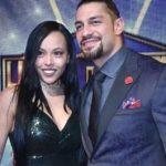 Galina Becker & Roman Reigns Married Since 2014