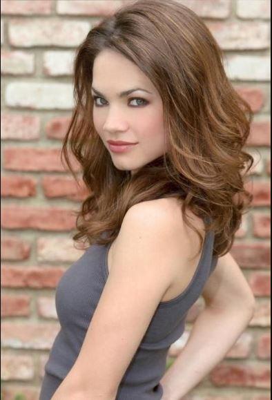 Photo of Rebecca Herbst.