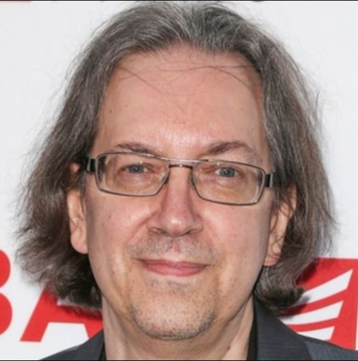 Photo of Bob Nelson.