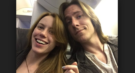 Matt Mercer & Marisha Ray Wedding - Their Married Details