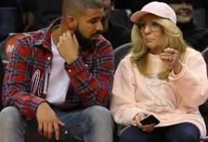 Drake's Mother Sandi Graham