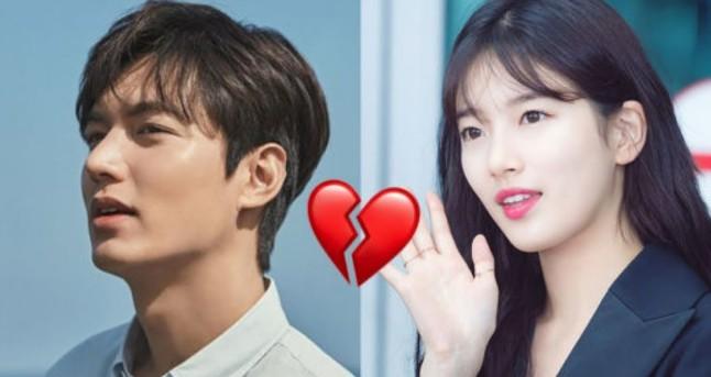 Who is Lee Min Ho Wife?
