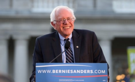 How Much Bernie Sanders Net Worth?