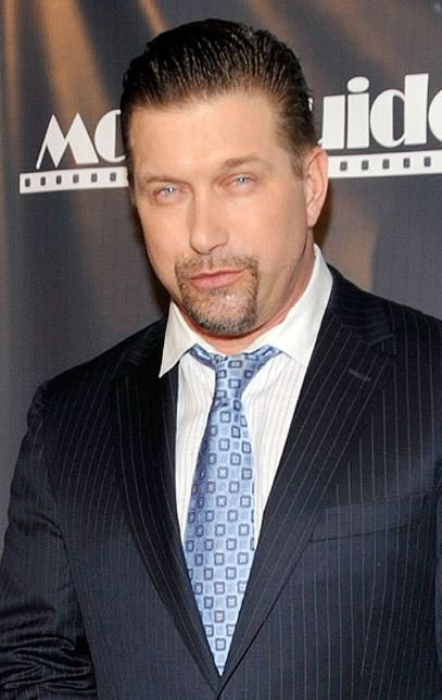 Photo of Stephen Baldwin.
