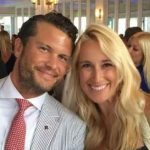 Pete Hegseth & His Wife Samantha Hegseth Married Life - Their Children & Family