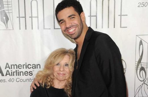Drake's Mother Sandi Graham, Her Husband & Married Life
