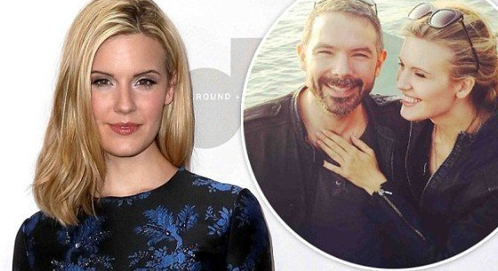 Brent Bushnell & Maggie Grace Married Life - Their Family and Children