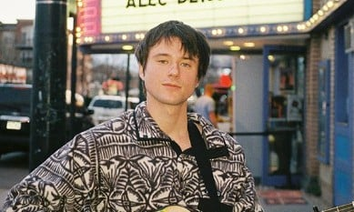 Who is Alec Benjamin's Girlfriend? Know about his Net Worth
