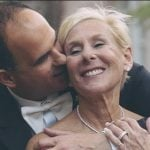 Roberta Raffel, Marcus Lemonis Wife - Their Children & Family