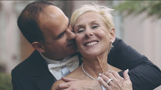 Roberta Raffel, Marcus Lemonis Wife - Their Children & Family