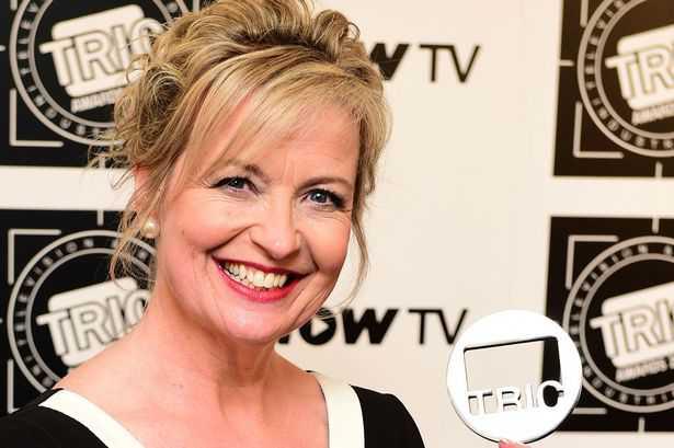 Carol Kirkwood Bio, Wiki, Career, Net Worth, Husband