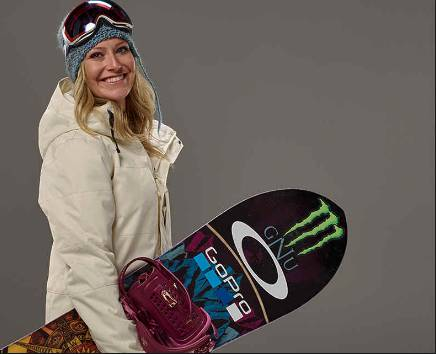 Jamie Anderson Bio, Age, Career, Net Worth, Husband, Personal Life
