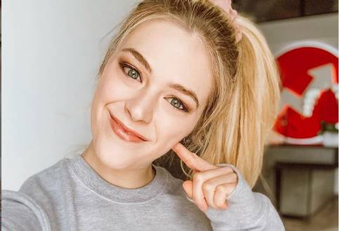Kelsey Impicciche Bio, Career, Net Worth, Personal Life