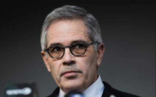 Larry Krasner Bio, Age, Height, Net Worth, Wife and Personal Life