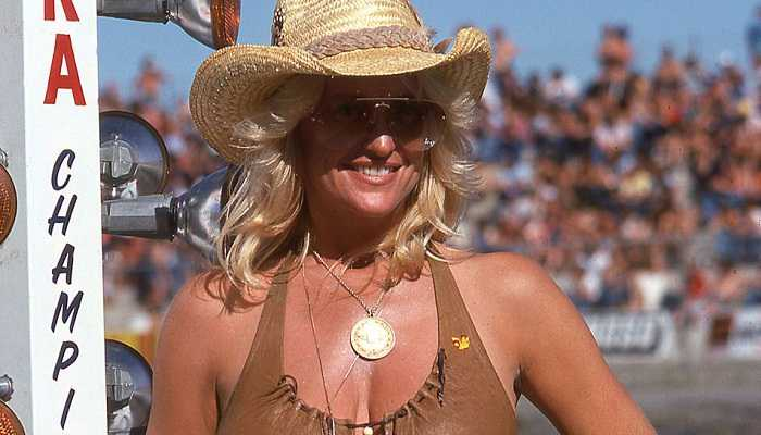 Who is Linda Vaughn? Know her Bio