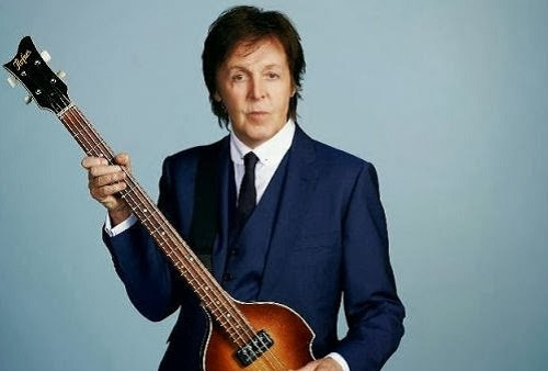 Paul McCartney Age, Net Worth, Married, Spouse, Children & Bio