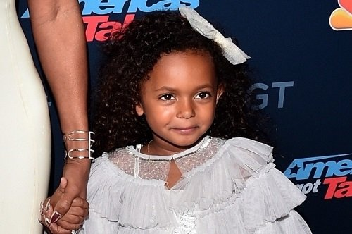 Madison Brown Belafonte Bio, Parents, Net Worth, & Siblings