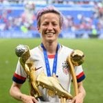 Megan Rapinoe Age, Net Worth, Affairs, Partner, Wife and Bio