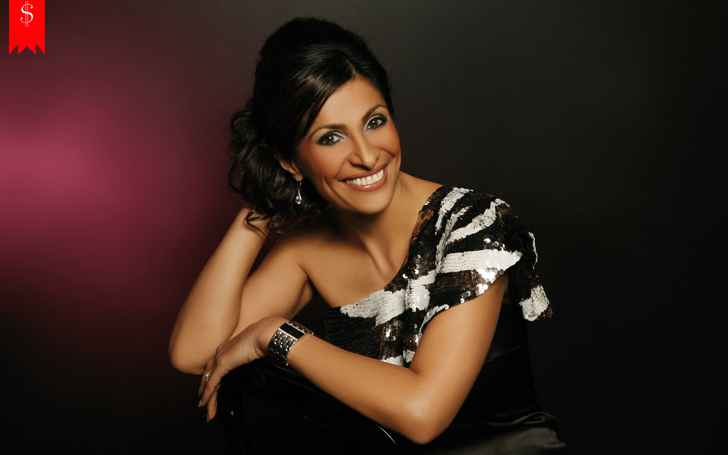 Who Is Sameena Ali Khan? Know About Her Career and Personal Life