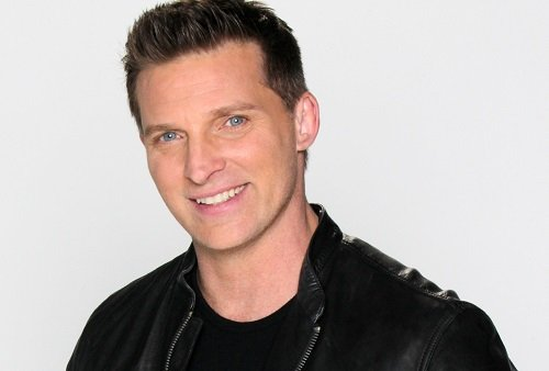 Steve Burton Age, Height, Net Worth, Married, Wife, Children & Family