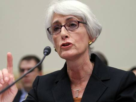 Wendy Sherman Bio, Age, Height, Net Worth, and Personal Life