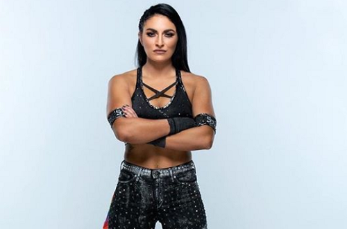 Daria Berenato Bio, Age, Partner, Relationships, & MMA