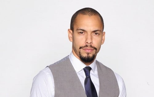 Bryton James Age, Net Worth, Married, Wife, Children, Parents & Father