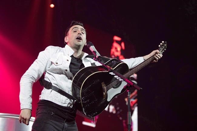 Jacob Live performance
