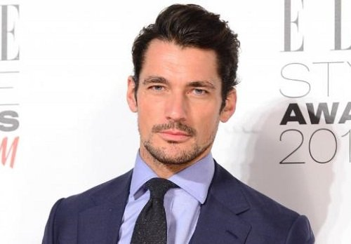 David Gandy Net Worth, Age, Height, Girlfriend, Wife, Baby & Wiki