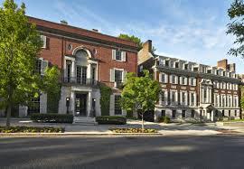 Jeff Bezos biggest house in Washington D.C