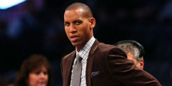 NBA Commentator