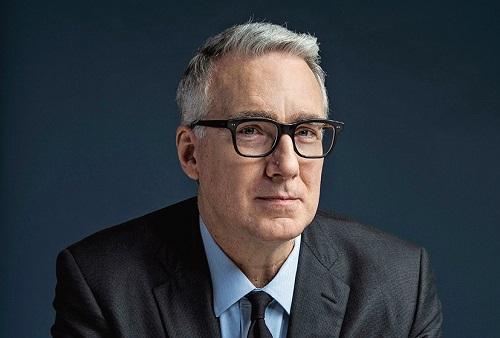 Keith Olbermann Bio, Age, Height, Net Worth & Personal Life