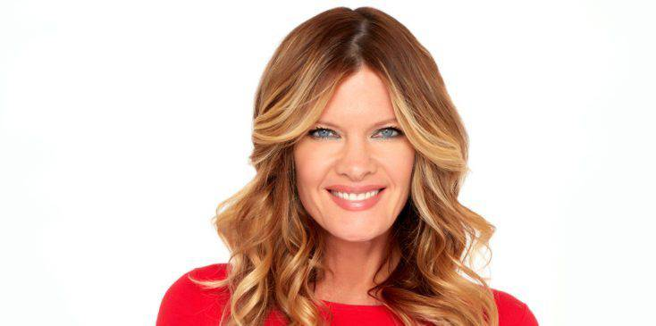 Michelle Stafford Age, Net Worth, Married, Husband, Children and Bio