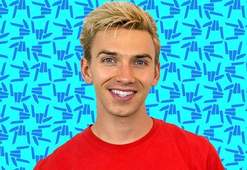Carter Sharer Bio, Net Worth, Girlfriend, Age, & Career