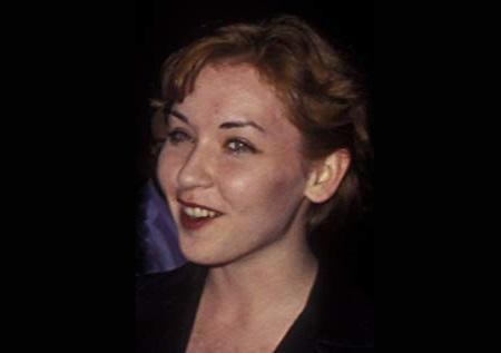 Actress Susie Cusack