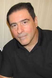 Current Tony Ganios