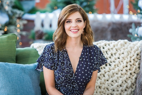 Jen Lilley Age, Height, Net Worth, Married, Husband, Children & Wiki