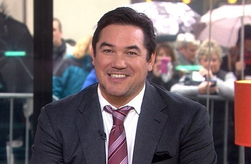 Dean Cain Bio, Age, Movies, Superman, Net Worth & Personal Life
