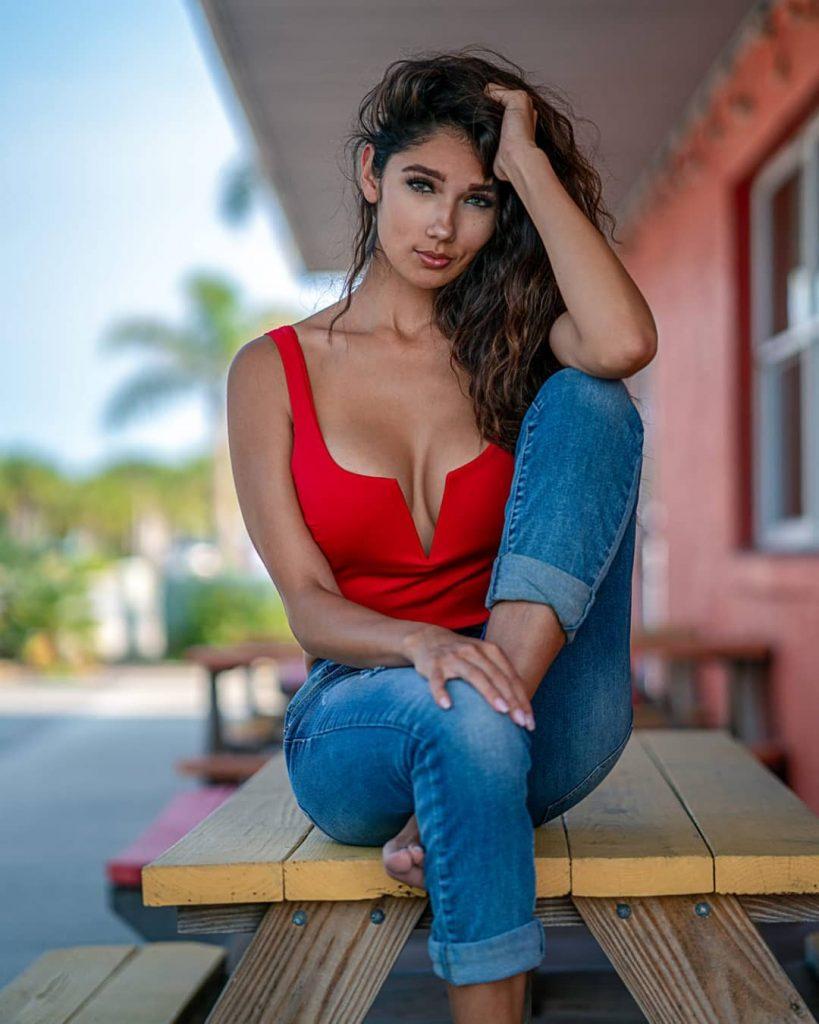 Model Diana
