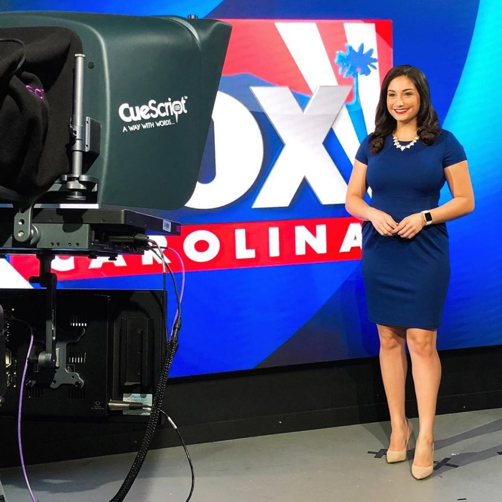 Alexa in Fox Carolina