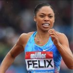 Allyson Felix Bio, Age, Height, Net Worth, Children and Married