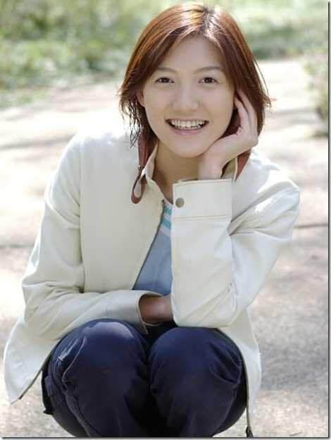 The photo of Chiaki Inaba