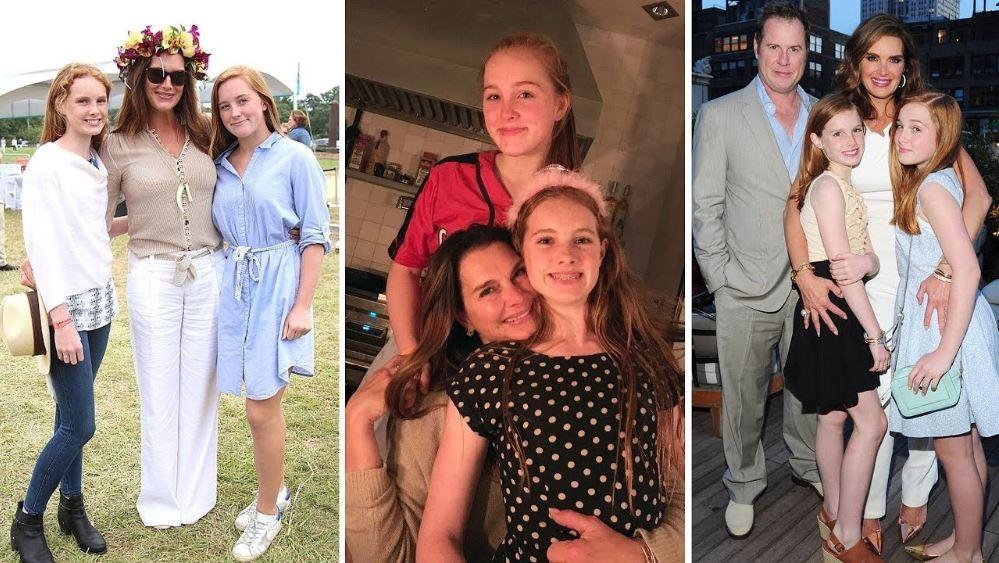 Photo of Rowan Francis Henchy's family.