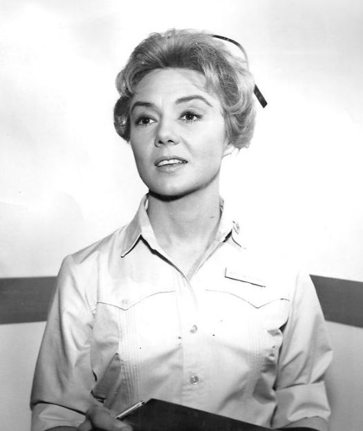 Photo of Peggy McCay.