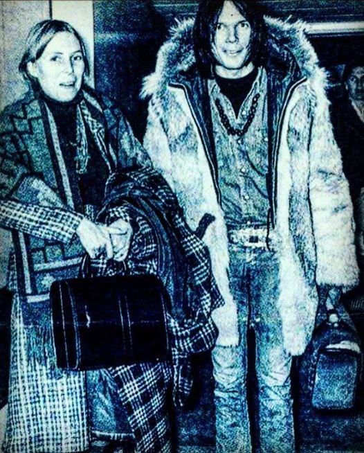 Donald Christian Hannah with his wife, Susan Jeanne.