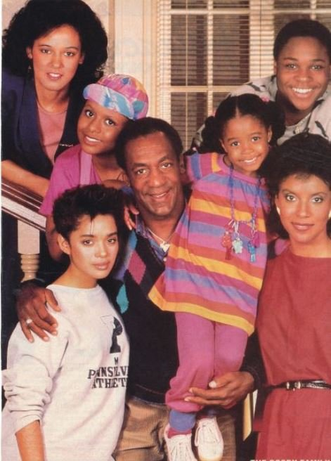Photo of Erinn Chalene Cosby's family.